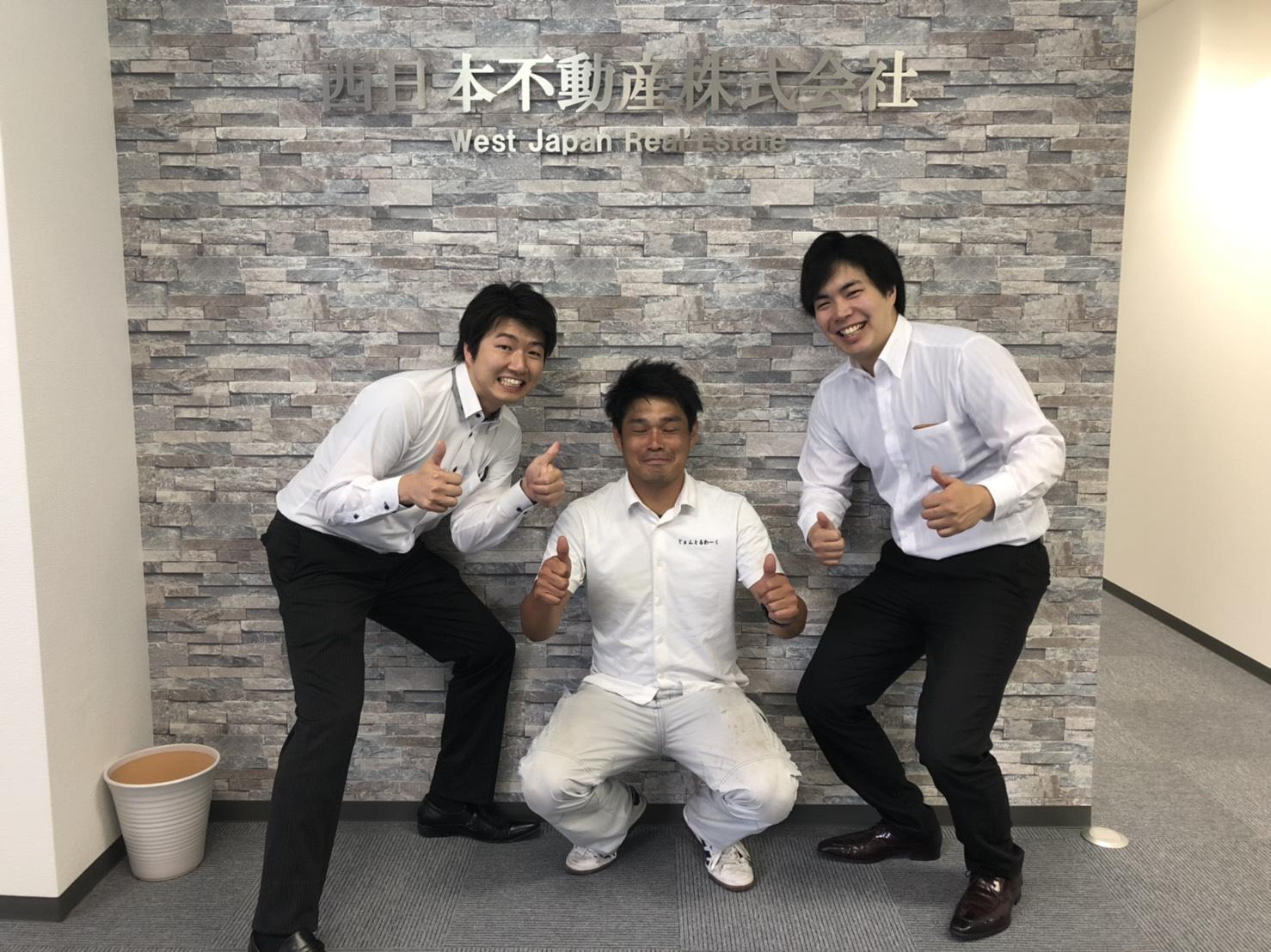 東大阪市センチュリー21西日本不動産販売様のお声