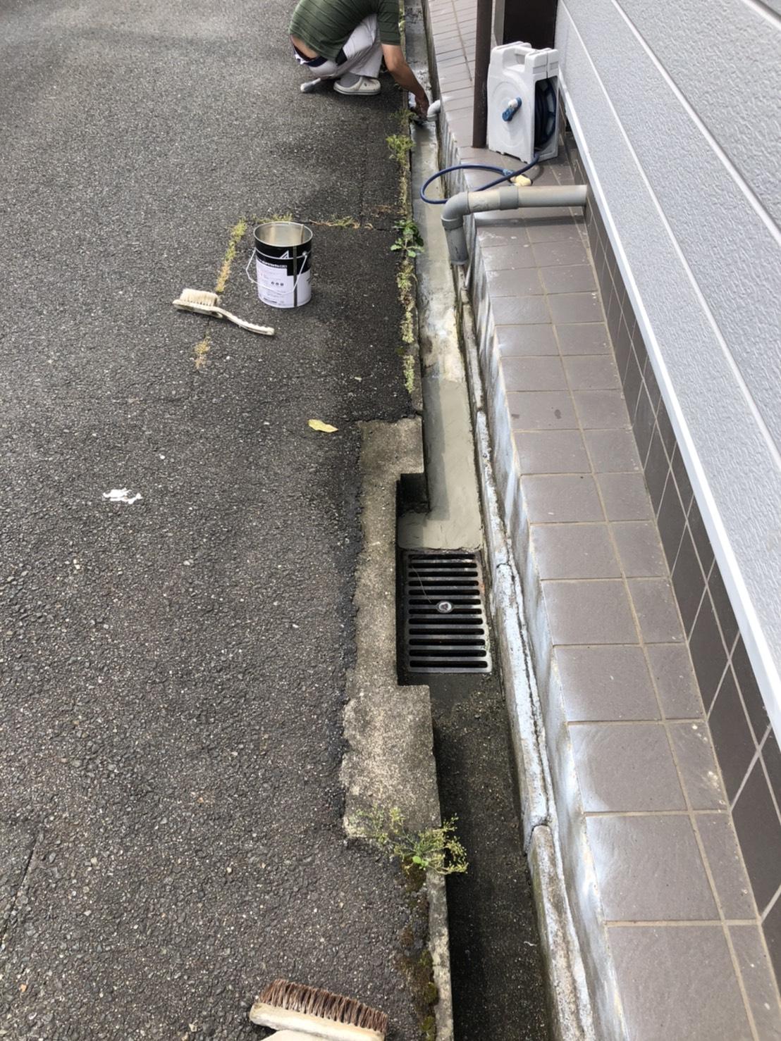 コンクリート補修