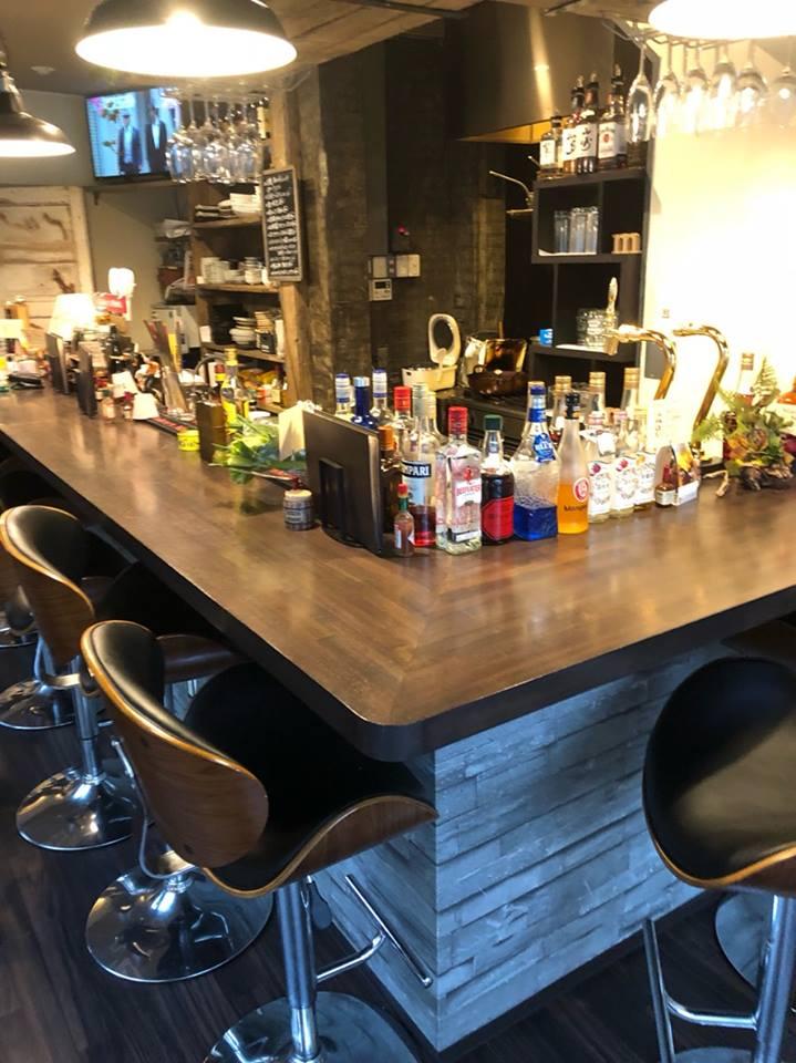 大阪市(Bar)店舗改装工事