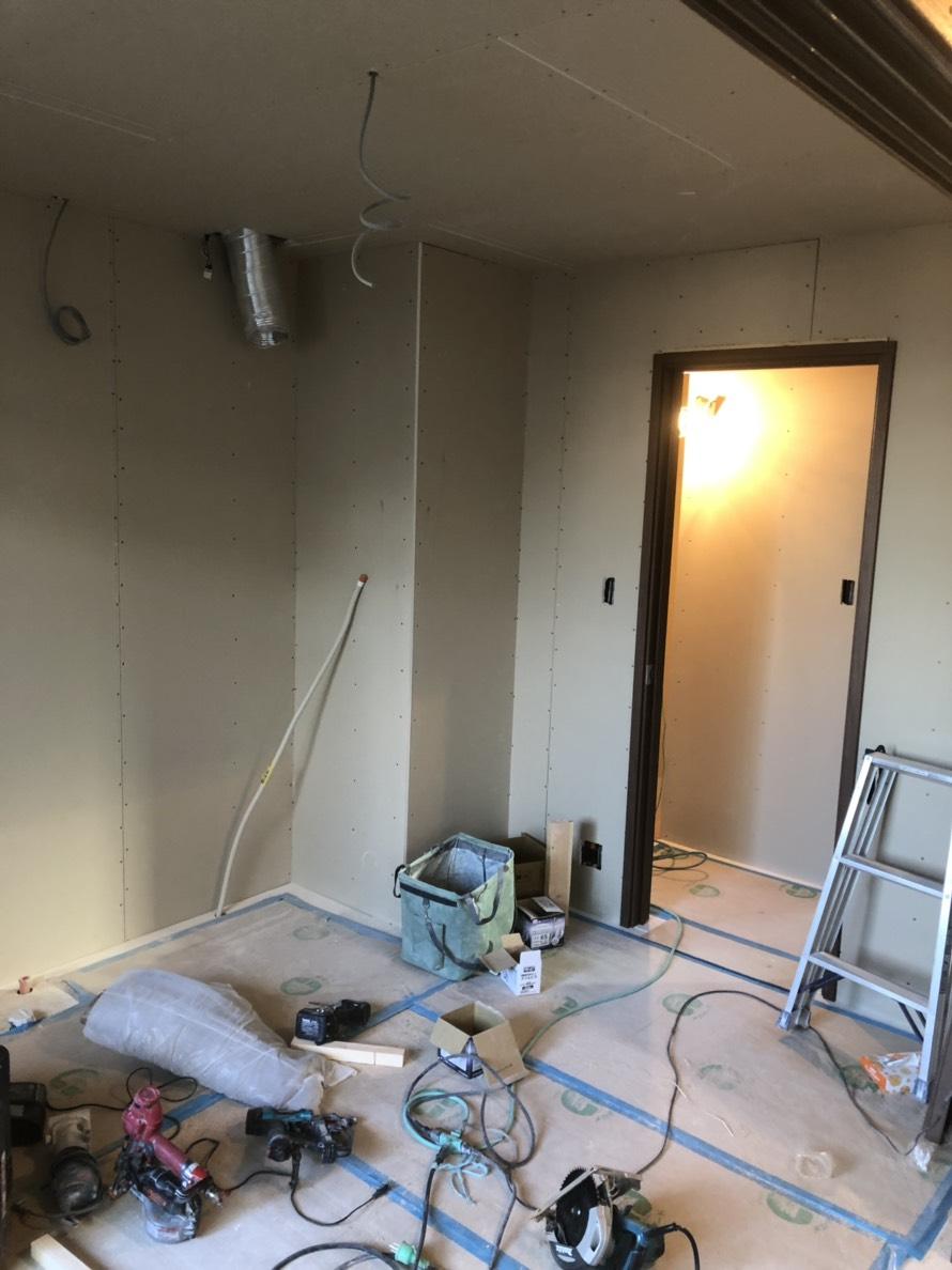 東大阪市ワンルームマンション新築工事のご依頼