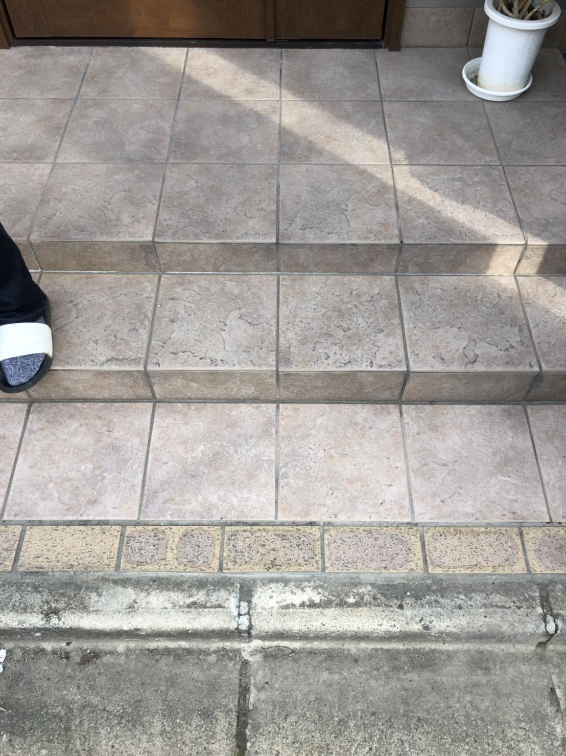 東大阪市 台風被害補修のご依頼