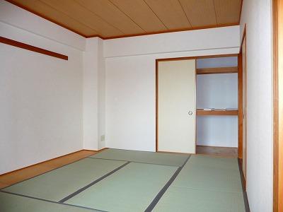 東大阪市A様邸 畳・クロス張り替え工事 施工後写真