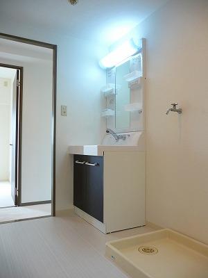 東大阪市H様邸 洗面・トイレのリフォーム 施工後写真